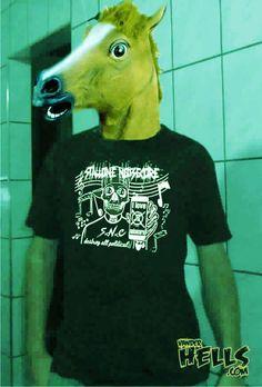 Stallone Noisecore