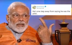 Animals and pets Animals and pets. Narendra Modi: Prime Minister's cloud theory about Balakot . Got Lannister, Lannister Family, Stand Up Comedians, S Quote, Prime Minister, Animals And Pets, Theory, Wisdom, Clouds