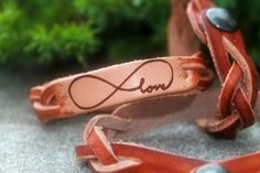 Infinity Love Bracelet - Six Shooter Gifts