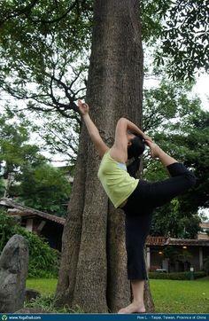 Yoga workouts beginners
