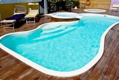 1000 images about piscinas on pinterest pools small pools and patio - Piscinas de arena com ...