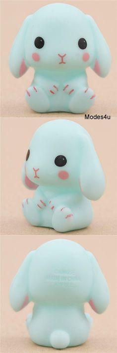 Kawaii rabbit toy