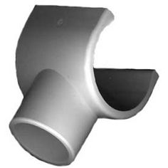 Oatey 43539 PVC Cast Iron Flange Replacement | Toilet Accessories |  Pinterest | House repair, Toilet and Iron