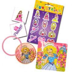 Girls Party Bag Filler Pack - PFP018