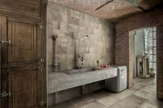 Casa dolce casa-Casamood is the Florim brand where quality and creativity find a perfect balance. Tiles Online, Double Vanity, Ceramics, Modern, Inspiration, Home Decor, Houses, Ceramica, Biblical Inspiration