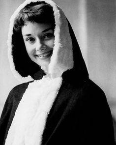 Audrey Hepburn, 1951