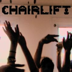 Bruises by Chairlift bringing this song back! Love it!