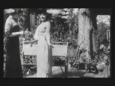 fashion in the early 1900's. an interesting clip to help you have a complete look in 1900s fashion.