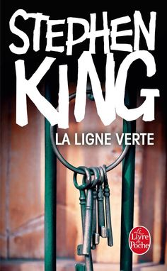 La ligne verte de Stephen King - DoBiblioGeek