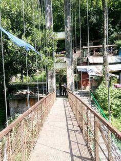 Singtam Bridge, River Tista.
