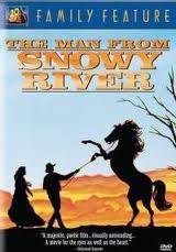 The Man From Snowy River - CLASSIC