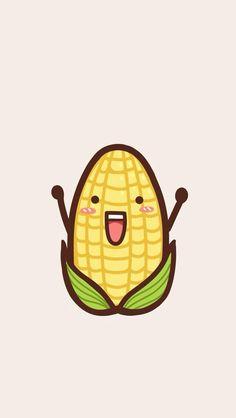 Cute corn!!!
