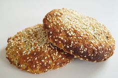 Low carb lækkerier: Burgerboller - gluten- og laktosefri