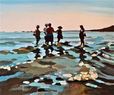 Elizabeth Lennie | Portfolio / Canadian Painter