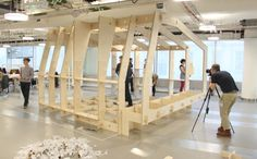 WikiHouse: uma casa para imprimir » Brainstorm9