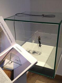 """Ankündigung zum Tweetup des Museums im Deutschhof Heilbronn zum #imt14 am 18.Mai 2014 -  Thema """"Alltagsarchäologische Analogobjekte"""" #mycollection14"""