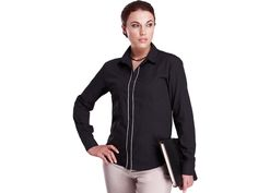 Ladies Essence Blouse at Ladies shirts | Ignition Marketing Corporate Clothing