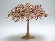Matchstick  Cherrytree