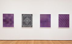New Photography, Installation view at Museum of Modern Art, New York, 2013