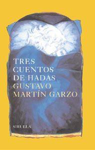"""En """"Tres cuentos de hadas"""" lo mágico se entremezcla con la tristeza, los celos, el amor y el odio. Contiene tres cuentos llenos de sentimientos y emociones por los que deambulan hadas, príncipes, dragones, ruiseñores… Un libro recomendado para padres, abuelos y chicos a partir de 12 años."""