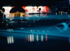 Ernst Haas, Colour Proof at Les Douches la Galerie, Paris Cinematic Photography, Night Photography, Street Photography, Art Photography, Photography Basics, Aerial Photography, Landscape Photography, William Eggleston, Stephen Shore