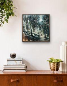 Karen Wykerd: A Path Less Traveled: fine art | StateoftheART