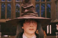 This Quiz Is The Closest You'll Get To Putting On The Sorting Hat