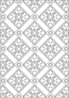 Welcome To Dover Publications Creative Haven Ornamental Designs Coloring Book Mais