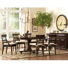 Farnsworth Dining Room Set