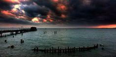 azerbaycan:CASPIAN SEA - ARTYOM   PHOTOGRAPHER: OTRAJENIE