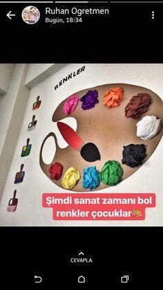 School Teacher, Pre School, Classroom Setup, Button Crafts, Montessori, Kindergarten, Paper Crafts, Activities, Education