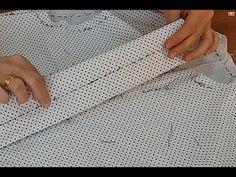 Tunik Dikimi: Pratik Gizli Pat / How to make the tunic secret pat? - YouTube