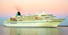 Carnival Fantasy Itinerary Schedule Current Position - Cruise ship arrivals adelaide