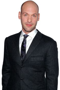 Corey Stoll on His Wig Journey and The Strain's Gross Filming Conditions Corey Stoll, Bald Heads, Shaved Head, House Of Cards, Man Crush, Eye Candy, Wigs, Suit Jacket, Candies
