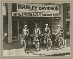 OG Harley