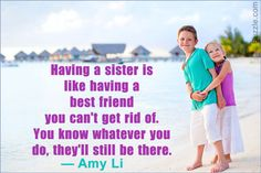 Funny Quotes About Sisters That Reflect Your Quirky Relationship