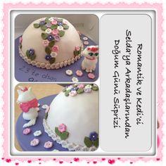 Selda'nın Doğum Günü Pastası