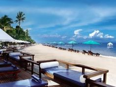 Sanur is one of many beach in Bali that you can visit it. This Island Like in Heaven, Indosian people call this island, Island of the Gods /Pulau Dewata (indonesian language). Caribbean Vacations, Dream Vacations, Vacation Spots, Vacation Ideas, East Sussex, Luxor, Phuket, Gold Coast, Sanur Beach Bali