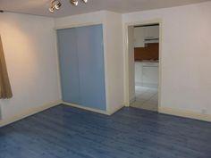 Annonce immobilière vente Studio 1 pièce Nancy 54000 59 000 € 23 m² - Logic-immo.com
