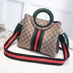 cbc9b95510 Shyfull Elegant Patchwork PU Messenger Bag Wholesale Shoes
