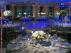 Seaport Boston Hotel And World Trade Center Massachusetts Wedding Venues 2