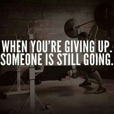 keep going, fit, fitness