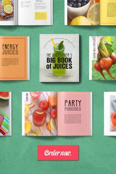 Q: Whats the best time of the day to have juice? Early morning on an empty stomach or anytime during the day? Is drinking juice in the evening beneficial - Juicing Today Juice Recipes For Kids, Fruit Juice Recipes, Detox Diet Recipes, Weight Loss Smoothie Recipes, Soup Recipes, Frozen Fruit Smoothie, Fruit Smoothies, Juice Smoothie, Juicer Pulp Recipes