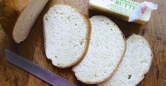A soft, sweet bread, subtly flavored with both lemon and vanilla.