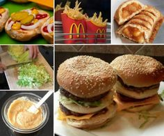 McDonalds Copycat Recipes - Million Ideas Club | Million Ideas Club