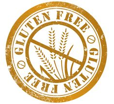 - Written by a Dietitian with Celiac Disease Living gluten-free (GF) can be a challenge, even for a dietitian. Celiac disease is an autoimmune. Gluten Free Logo, Gluten Free Food List, Gluten Free Snacks, Gluten Free Cooking, Gluten Free Recipes, Paleo Recipes, Cooking With Ghee, Sans Gluten Ni Lactose, Gluten Intolerance
