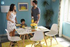 Jane And Rafael, Justin Baldoni, Jane The Virgin, Tv Shows, New Homes, Teenager Posts, Netflix, Romance, House