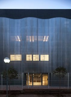 Gallery - Valencia University Language Center / Arkítera SLP - 17