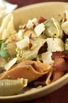 Artichokes in a Garlic and Olive Oil Sauce Recipe