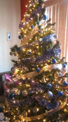 Arbol de navidad christmas tree 2013